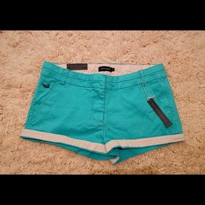 Southern Marsh Blue and Pink shorts